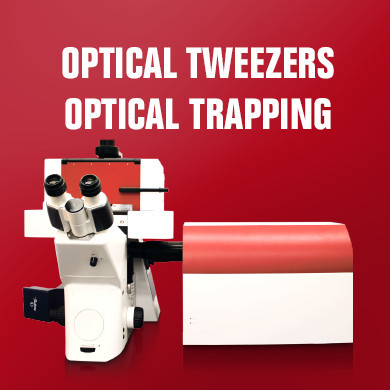 Thumb Division Optical Tweezers
